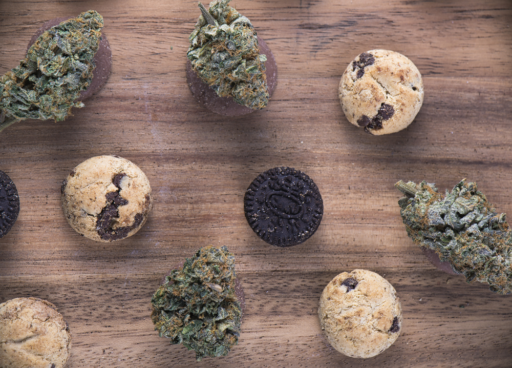 Five of the Best Marijuana Edibles You Need to Try in 2018