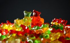 A Sweet High: How to Make Cannabis Gummy Bears