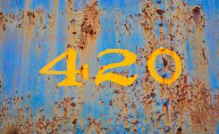 It's 420 Somewhere, but What Does 420 Mean?